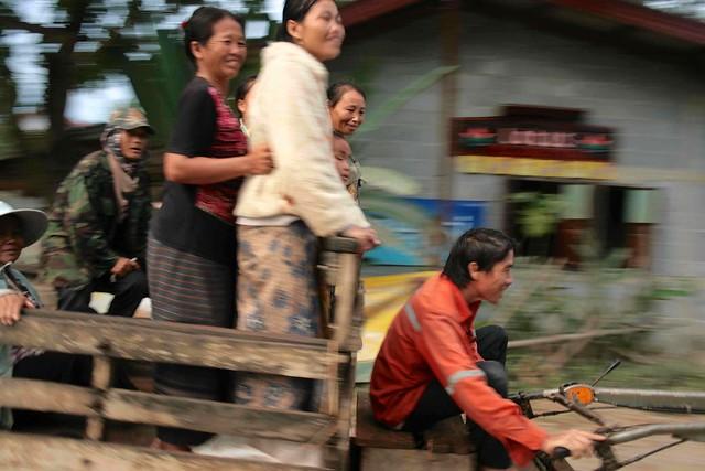 Campesinos-laosianos-Laos