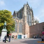 Viajefilos en Holanda, Utrecht 13