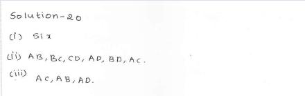 RD SHARMA class_6 solutions 10.Basic Geometrical Concepts Ex_10.1 Q 20