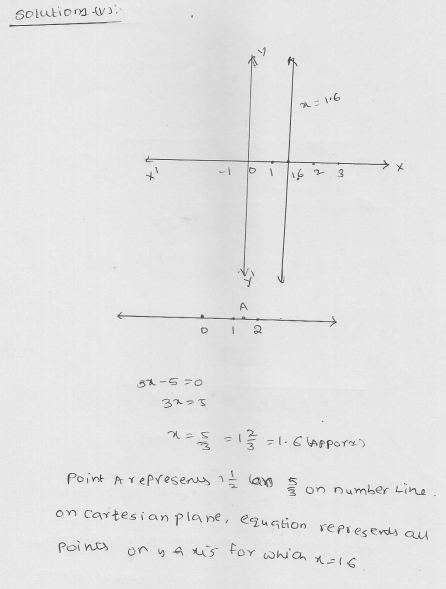 RD Sharma Class 9 Solutions Chapter 13 Linear Equations in Two Variables 70