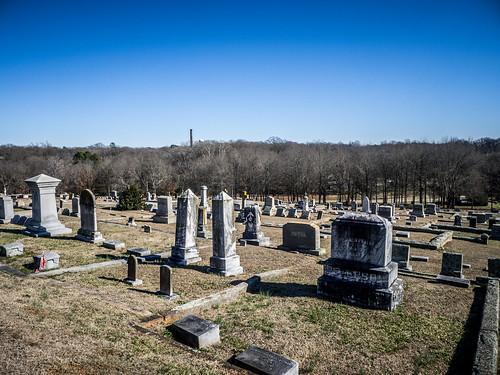 Laurens City Cemetery-003