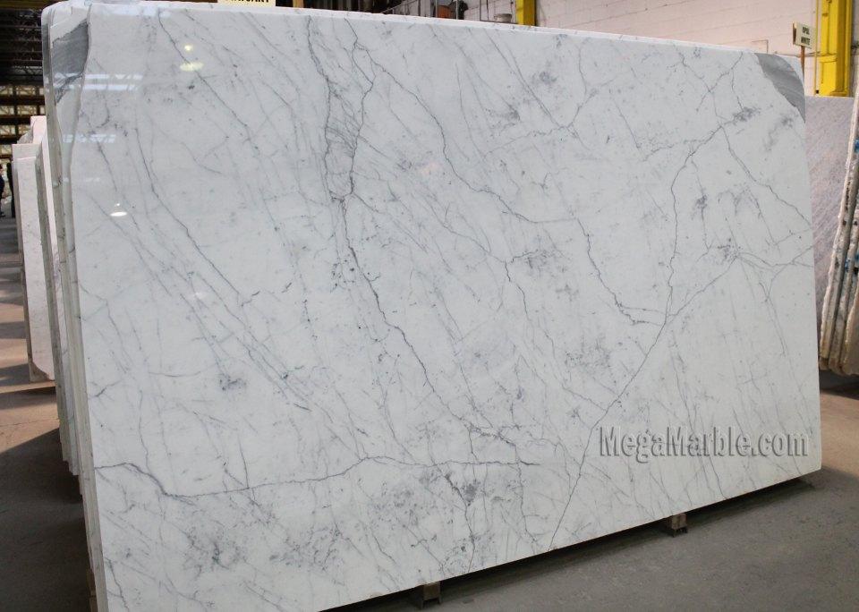 Statuary Marble Slab Natural Stone Marble Slabs
