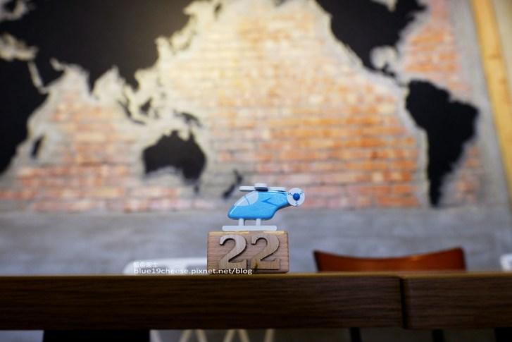28469541062 d500c7817d c - 旅圖好咖You Tu Cafe-盤餐巧巴達午時特餐沙拉點心.還有漂亮的微舒打系列飲品.世紀小吃對面