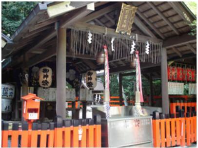 日本嵐山-1