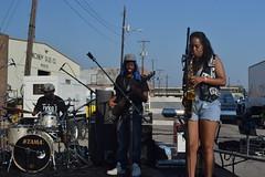 108 4 Soul Band