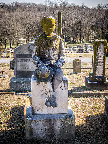 Laurens City Cemetery-010