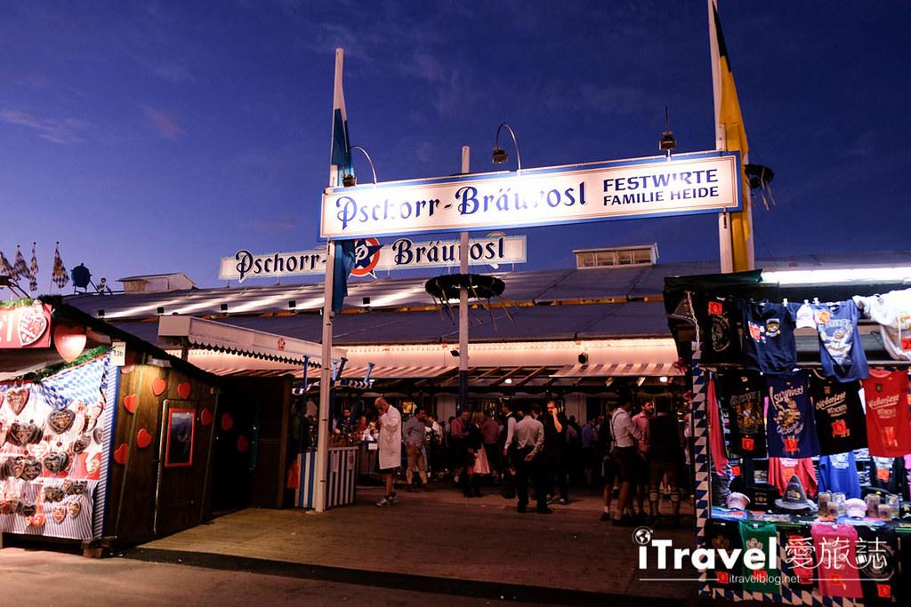 德国慕尼黑啤酒节 The Munich Oktoberfest 36