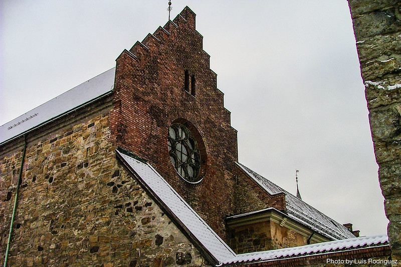 Fortaleza de Akershus-18