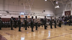153 Central High School Drumline