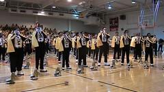 201 UAPB Marching Band