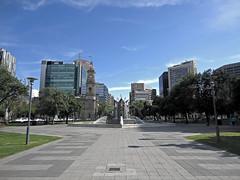 Victoria Square adelaide 2