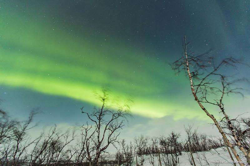 Auroras Boreales en Noruega-53