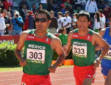 Juan Luis Barrios, rey del fondo en los Juegos Centroamericanos