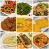 Peranakan food from Guan Hoe Soon