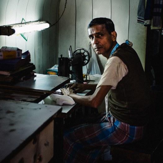 Tailor #2 - Kolkata - 2015