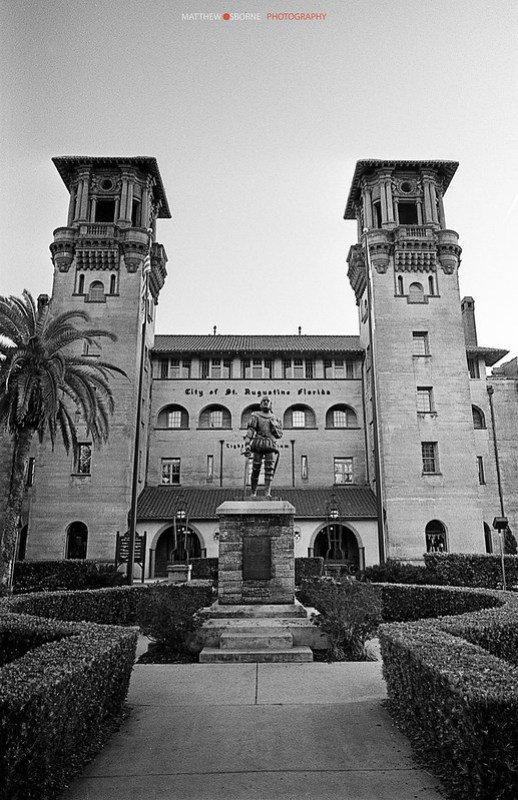 The Lightner Museum Saint Augustine