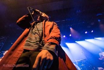 June 18 - Levitation Vancouver - The Growlers @ Commodore Ballroom