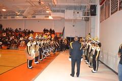 025 UAPB Marching Band