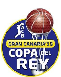 Copa Rey Baloncesto 2015