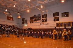 022 Oakhaven High School Band
