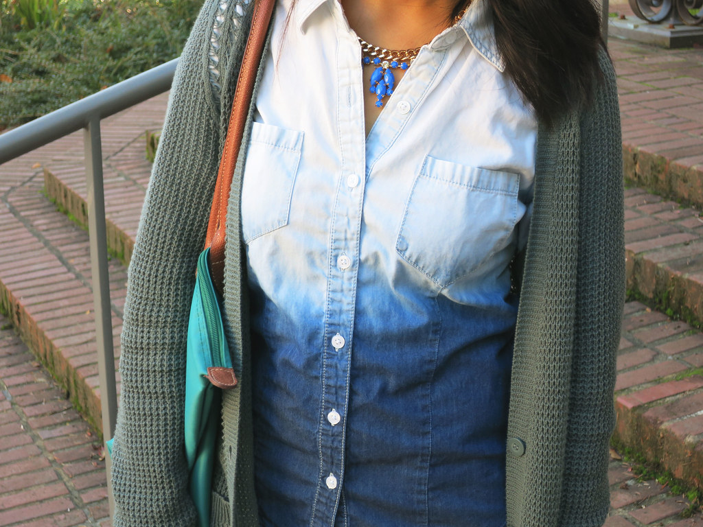 Chambray Details