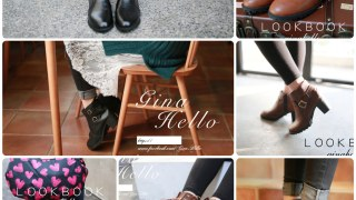 [穿搭] 富發牌國民鞋。長了好多好多腳的蜈蚣靴子