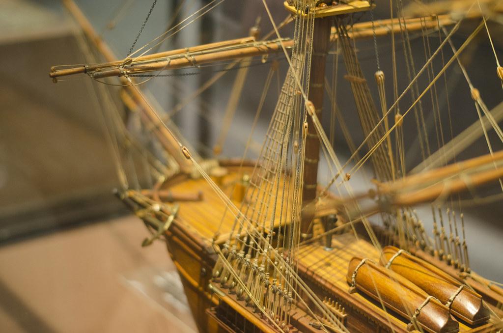 boston // museum of science 1