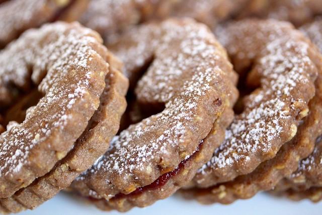 Linzer Cookies - 27