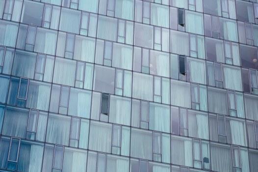 New-York-City-slanted-windows