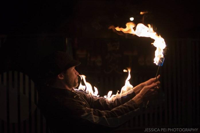 Fire Tech Performance Third Degree Glass Factory