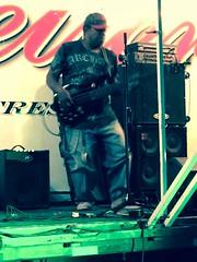 128 Foxfire Blues Fest
