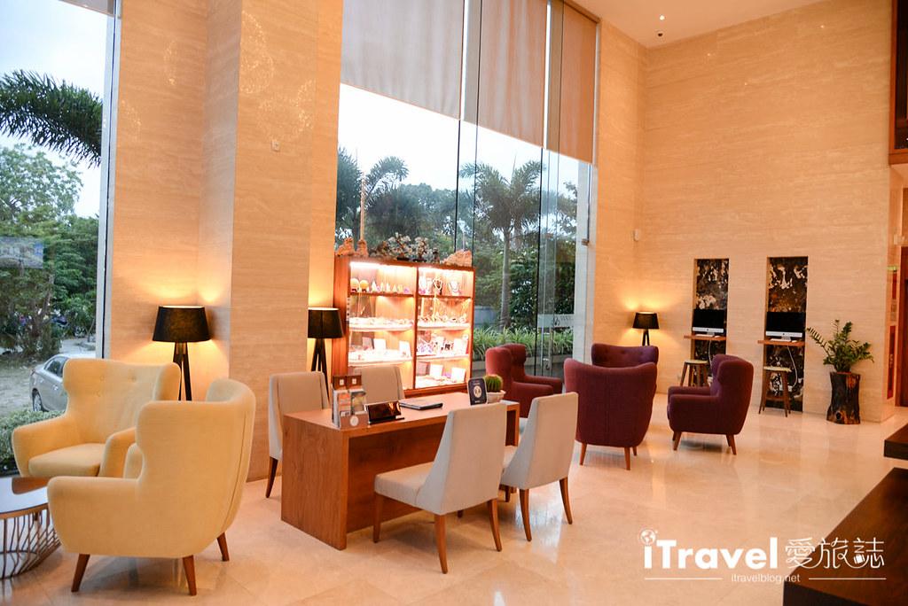 越南河内兰比恩酒店 Lan Vien Hotel Hanoi (6)