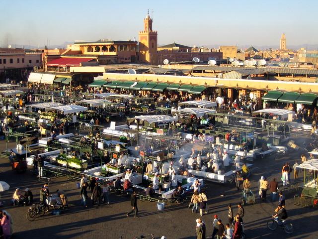 Morocco CMS CC-BY