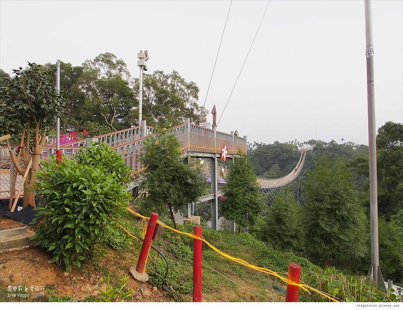 南投景點,吊橋,猴探井天空之橋 @薇樂莉 Love Viaggio | 旅行.生活.攝影