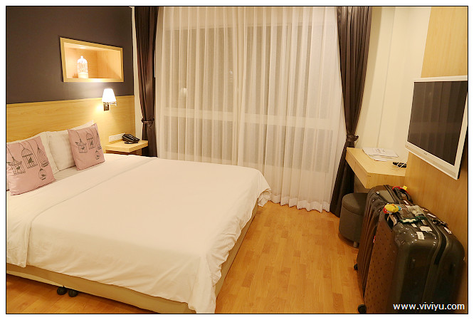 [2014曼谷]AK HOUSE GROUP~精品旅館與旅遊行程輕鬆玩曼谷 @VIVIYU小世界