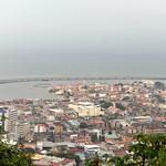 04 Viajefilos en Panama, Cerro Ancon 04
