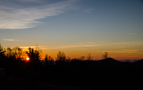 Sassafras Sunrise on New Years Day-009