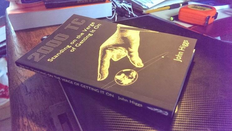 TC Lethbridge - 2000 TC book by John Higgs