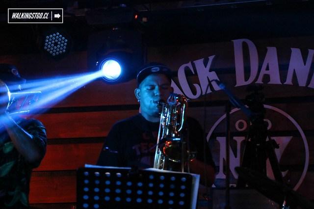 TUNACOLA Lanzamiento: Todos los Veranos del Mundo en Club Subterráneo -18.12.2014-