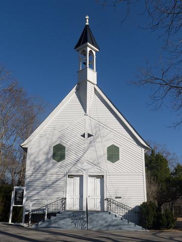 Liberty Hill Presbyterian-001