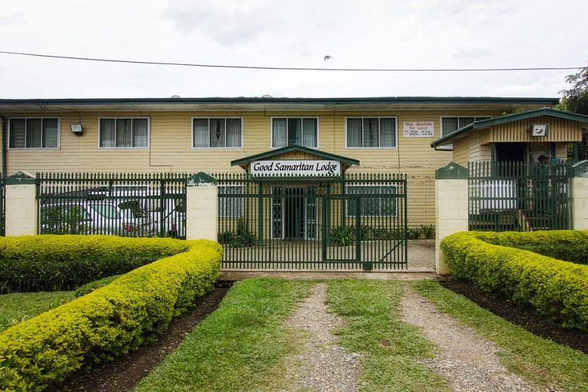 Good Samaritan Lodge, Goroka.