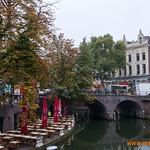 Viajefilos en Holanda, Utrecht 08