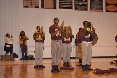 008 Oakhaven High School Cymbals