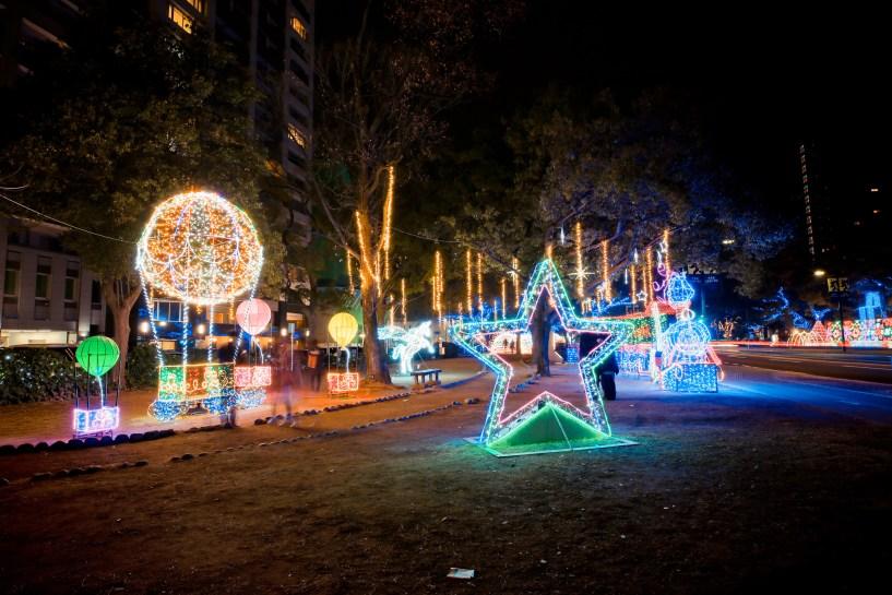 2016 廣島夢幻彩燈節 Hiroshima 223