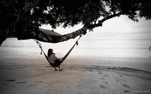 hammock the andaman