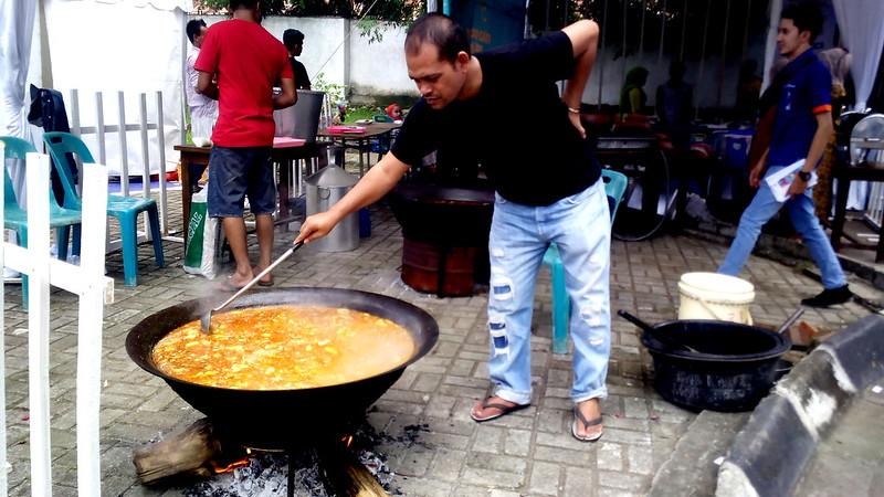 Masak Kari Aceh