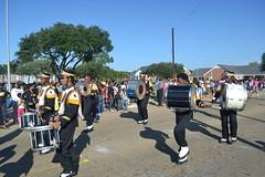 055 Fair Park High School Band