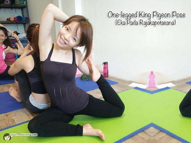 tirisula yoga 1