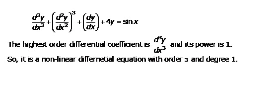 RD Sharma Class 12 Solutions Chapter 22 Differential Equations Ex 22.1 Q12