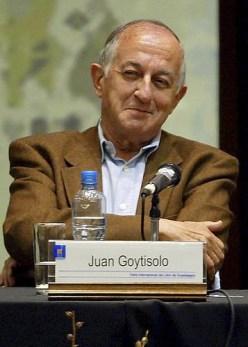 Juan Goytisolo (Barcelona, 1931) es galardonado por su apuesta permanente por el diálogo intercultural, dice el jurado Foto Ap